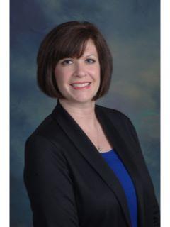 Lauren Harrison - Real Estate Agent