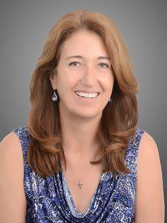 Virginia Gorr - Real Estate Agent