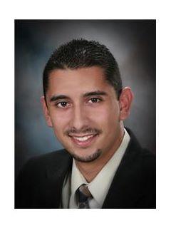 Carlos Velazquez of CENTURY 21 Judge Fite Company