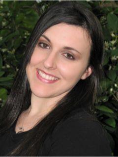 Shantel Richoux - Real Estate Agent