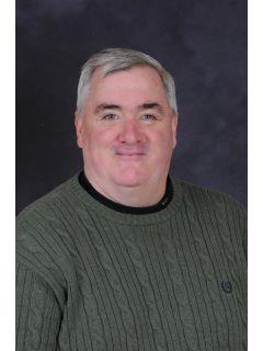 Thomas Doherty of CENTURY 21 North Shore