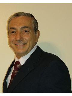 Israel Camareno - Real Estate Agent