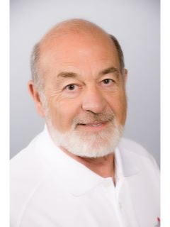 Robert Stidham