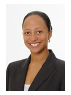 Janell Carter of CENTURY 21 InTown