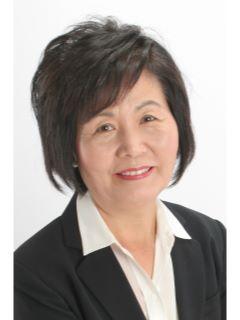 Jung Lee - Real Estate Agent