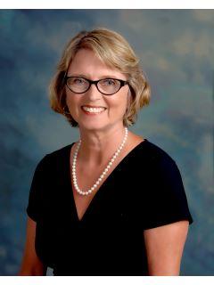 Mary Beckner