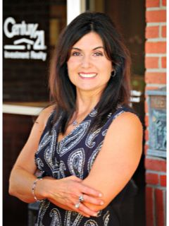 Jacqueline Morel of CENTURY 21 Investment Realty