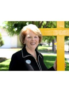 Sally Frampton