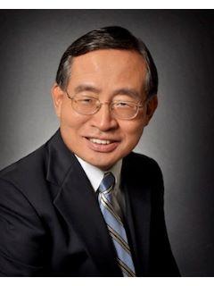 Jin Park of CENTURY 21 Professional Group, Inc