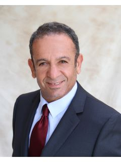 Samir Rafeh