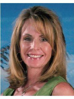 Gina Roquet