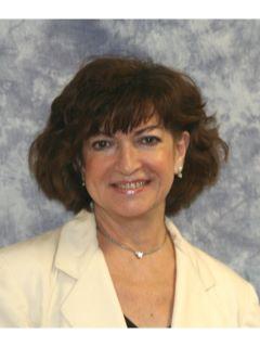 Linda Ferris of CENTURY 21 Commonwealth