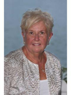 Joan M. Regan of CENTURY 21 Hughes