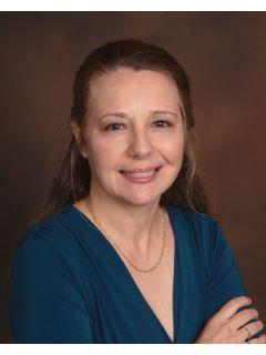 Elizabeth Horvath - Real Estate Agent