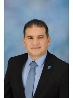 Mario Fajardo - Real Estate Agent