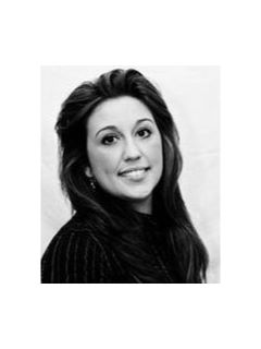 Kayla Granger - Real Estate Agent
