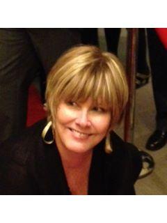 Sandra Thornton