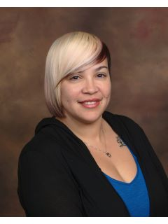 Jessica Carrion - Real Estate Agent