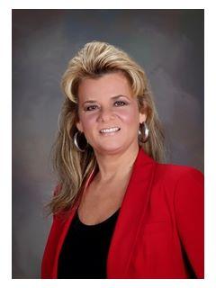 Cindy Holbin