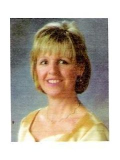 Cindy Lang of CENTURY 21 1st Class Homes