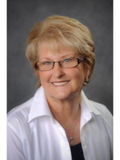 Ginny Vann of CENTURY 21 A-One Realty