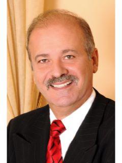 George Bunassar