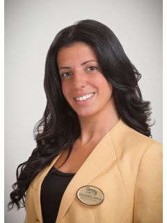 Nicole Grioli-Garcia - Real Estate Agent