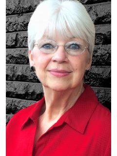 Marjorie Horn - Real Estate Agent
