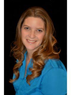 Jodi Adams - Real Estate Agent
