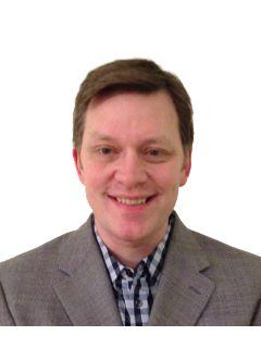 Eric Alm - Real Estate Agent