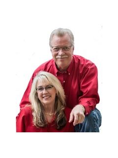 The Terry and Laurie Carlson Team