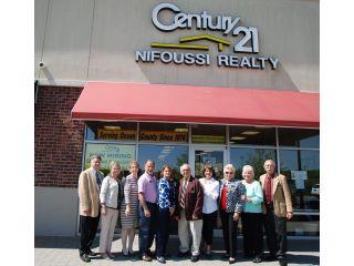 CENTURY 21 Nifoussi Realty, Inc.