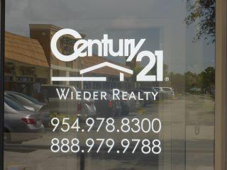 CENTURY 21 Wieder Realty