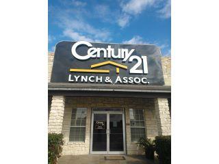 CENTURY 21 Lynch & Associates