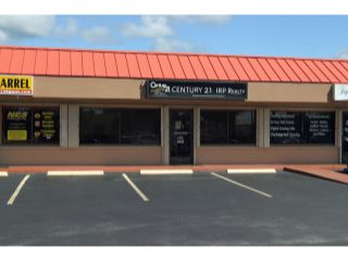 CENTURY 21 IRP Realty