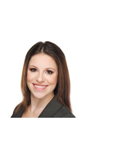 Nicole Giese - Real Estate Agent
