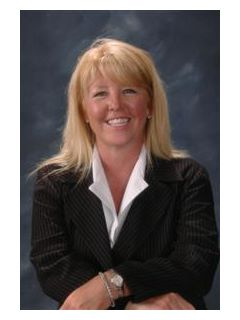 Jill Alderson of CENTURY 21 M&M and Associates