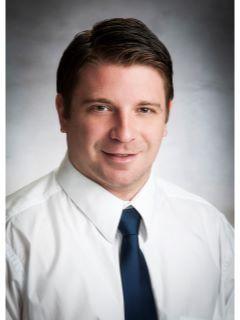 Eric McDermott