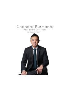 Chandra Kusmanto of CENTURY 21 Masters
