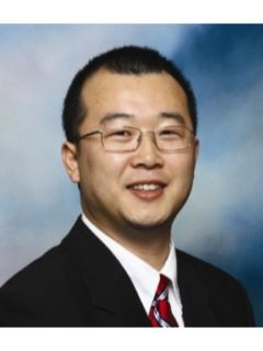 Wei Gao of CENTURY 21 M&M and Associates