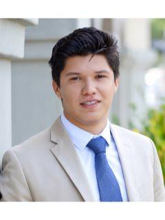 Tomas Briseno - Real Estate Agent