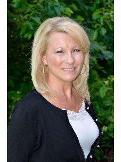 Linda Padgett of CENTURY 21 New Millennium