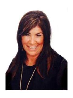 Shelly Calderon - Real Estate Agent