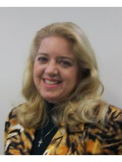 Lynne Kendrish of CENTURY 21 Frontier Realty