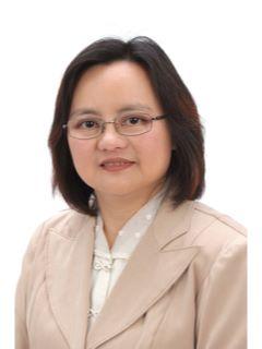 Tracy Chan of CENTURY 21 Gemini LLC
