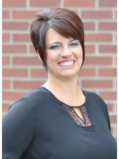 Keely Sterba of CENTURY 21 Tri-Cities