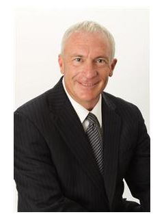 Ed Suzak of CENTURY 21 Executive Realty