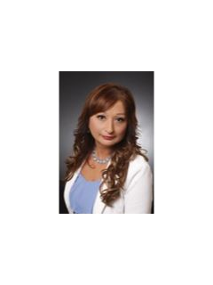 Rocio Lopez of CENTURY 21 Hometown Realty