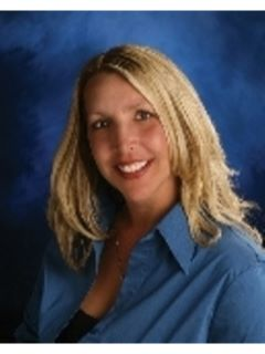 Dena Cox-Daluz of CENTURY 21 M&M and Associates