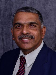 Sebastian Valiyaparampil of CENTURY 21 Judge Fite Company